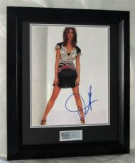 A155JA JENNIFER ANISTON SIGNED